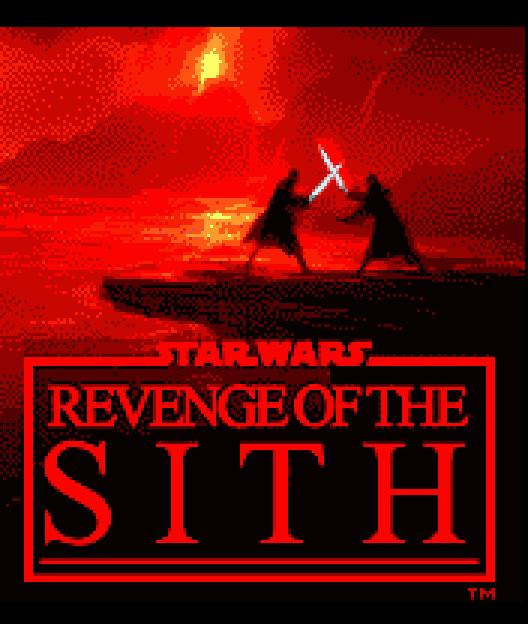 Java игра Звездные Войны Эпизод 3: Месть Ситхов (Star Wars Episode 3: Reven